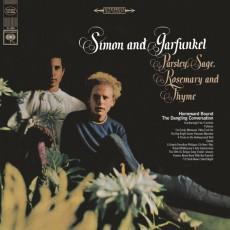 LP / Simon & Garfunkel / Parsley,Sage,Rosemary And Thyme / Vinyl