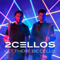 CD / 2 Cellos / Let There Be Cello