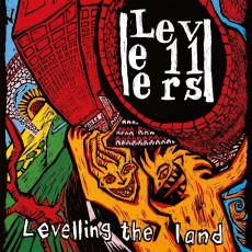 2LP / Levellers / Levelling The Land / Vinyl / 2LP