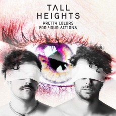 CD / Tall Heights / Pretty Colors For You