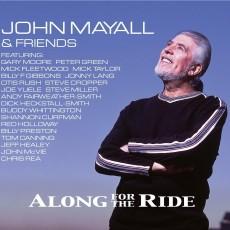 CD / Mayall John / Along For The Ride / Digisleeve