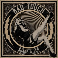 LP / Bad Touch / Shake A Leg / Vinyl