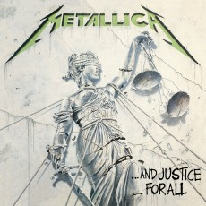 2LP / Metallica / ...And Justice For All / Reedice / Vinyl / 2LP