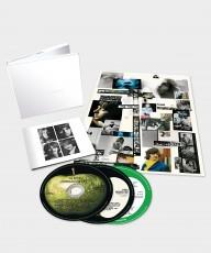 3CD / Beatles / Beatles / White Album / 3CD / 50th. Anniversary / Digipack