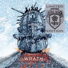 CD / Antigod / W.R.A.T.H. / Special Edition / Digipack