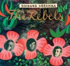 CD / Rebels / Šípková Růženka / Digipack