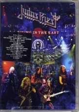 DVD / Judas Priest / Rising In The East