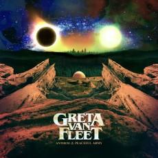 LP / Greta Van Fleet / Anthem of the Peaceful Army / Vinyl