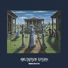 2CD / King Crimson / Epitaph Volumes 1 & 2 / 2CD / Digisleeve