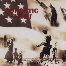 CD / Agnostic Front / Liberty And Justice For... / Import USA