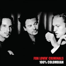 LP / Fun Lovin Criminals / 100% Colombian / Vinyl