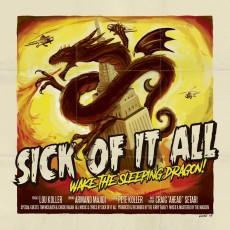 CD / Sick Of It All / Wake The Sleeping Dragon!