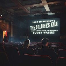 CD / Waters Roger / Soldier's Tale