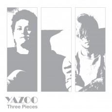 3CD / Yazoo / Three Pieces / 3CD