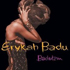 2LP / Badu Erykah / Beduizm / Vinyl / 2LP