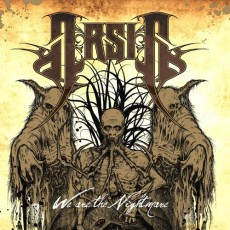 CD / Arsis / We Are The Nightmare / Digipack