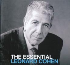 2CD / Cohen Leonard / Essential Leonard Cohen / 2CD / Digibook Sleeve
