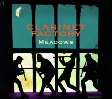 LP / Clarinet Factory / Meadows / Vinyl