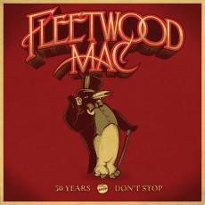 3CD / Fleetwood mac / 50 Years - Don't Stop / 3CD