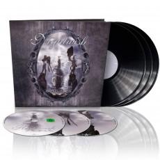 LP/CD / Nightwish / End Of An Era / Earbook / 3LP+2CD+BRD / Vinyl