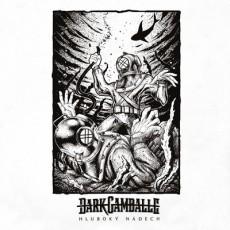 CD / Dark Gamballe / Hluboký Nádech / Digipack