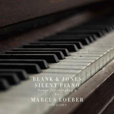 CD / Blank & Jones / Silent Piano Songs For Sleeping
