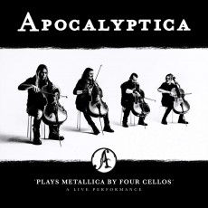 2CD/DVD / Apocalyptica / Plays Metallica (Live Performance) / 2CD+DVD