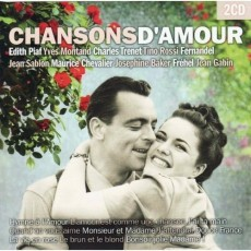 2CD / Various / Chansons D'Amour / 2CD