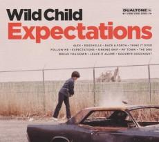 LP / Wild Child / Expectations / Vinyl / Gold