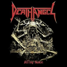 LP/CD / Death Angel / Killing Season (10 Years) / Vinyl / LP+CD