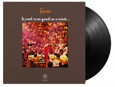 LP / Faces / A Nod Is As Good As A Wink... / Vinyl