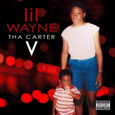 2CD / Lil Wayne / Tha Carter V / 2CD