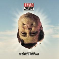 2LP / Byrne David / Complete True Stories / OST / Vinyl / 2LP