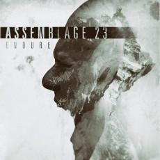 LP / Assemblage 23 / Endure / Vinyl