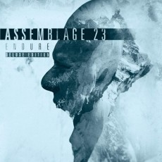 2CD / Assemblage 23 / Endure / DeLuxe Edition / 2CD
