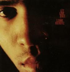 2LP / Kravitz Lenny / Let Love Rule / Vinyl / 2LP