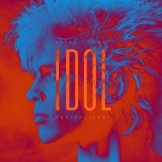 2LP / Idol Billy / Vital Idol:Revitalized / Vinyl / 2LP