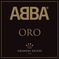 2LP / Abba / Oro / Grandes Exitos / Vinyl / 2LP