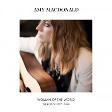 2LP / Macdonald Amy / Woman Of The World / Vinyl / 2LP / Best Of
