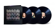 3LP / Bananarama / Live At The London Eventim Hammersmith... / Vinyl