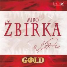 CD / Žbirka Miro / Gold