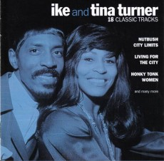 CD / Turner Ike & Tina / 18 Classic Tracks