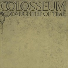 LP / Colosseum / Daughter Of Time / Vinyl / Coloured
