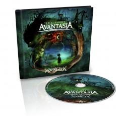 CD / Avantasia / Moonglow / Digibook