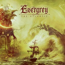 CD / Evergrey / Atlantic / Limited / Earbook