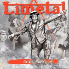 CD / Limetal / Swingers párty
