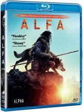 Blu-Ray / Blu-ray film /  Alfa / Alpha / Blu-Ray