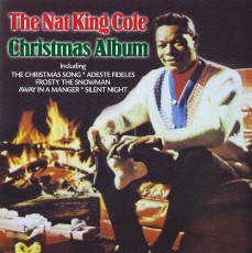 CD / Cole Nat King / Christmas Album