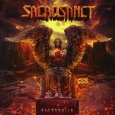 CD / Sacrosanct / Necropolis