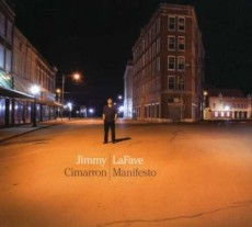 CD / Lafave Jimmy / Cimarron Manifesto / Digipack